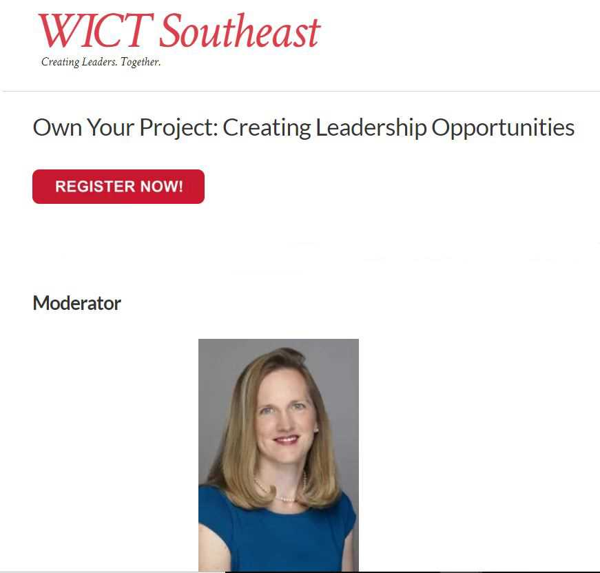 WICT Southeast